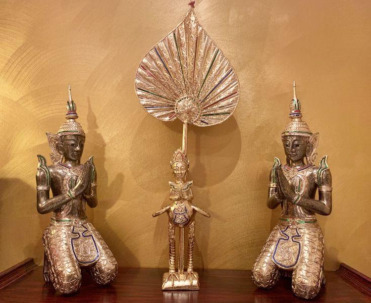 Thai Massage Venn